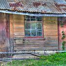 Turon Inn, near Hill End, NSW, Australia by Adrian Paul
