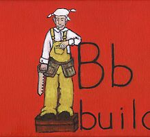 B builder by vonvanvliet
