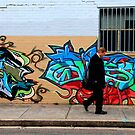 Marrickville by Janie. D