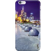 Melbourne Views iPhone Case/Skin