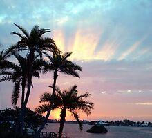 Rays rising above by ♥⊱ B. Randi Bailey