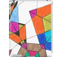 flight 11 iPad Case/Skin