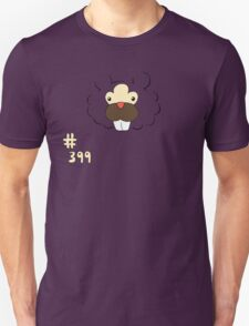 Pokemon 399 Bidoof T-Shirt