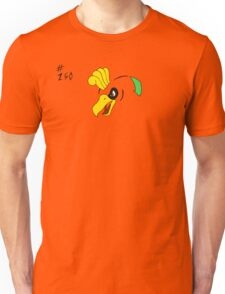 Pokemon 250 Ho-oh Unisex T-Shirt