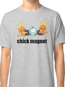 Pokemon Chick Magnet Classic T-Shirt