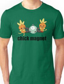 Pokemon Chick Magnet Unisex T-Shirt