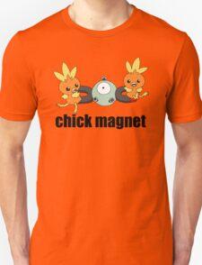 Pokemon Chick Magnet T-Shirt