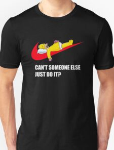 Cant Someone Else Trademark - Mens Funny T-Shirt Dope Parody Unisex T-Shirt