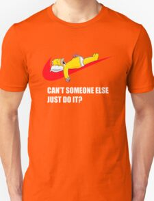 Cant Someone Else Trademark - Mens Funny T-Shirt Dope Parody T-Shirt