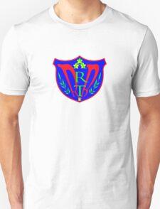 redbubble superhero Unisex T-Shirt