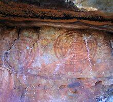 Rock art by BigAndRed