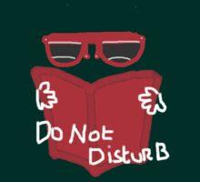 DO NOT DISTURB  TEE SHIRT/BABY GROW T-Shirt
