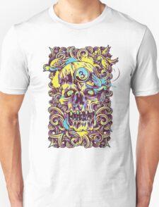 Zombie Flock Unisex T-Shirt