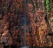 Emma Gorge  by Andrew Dickman