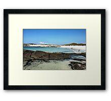 Sanna 1 Framed Print