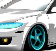 Mazda Speed 6 (MS6) Sticker