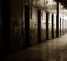 Armagh Gaol by ragman