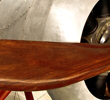 Sopwith prop by collpics