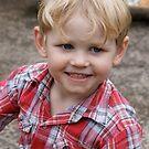 Handsome   by Belinda Fletcher