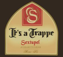 It's a Trappe! by weRsNs