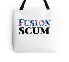 Yugioh Fusion Scum Arc V Tote Bag
