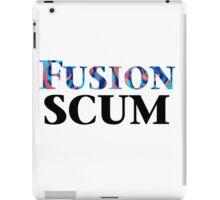 Yugioh Fusion Scum Arc V iPad Case/Skin