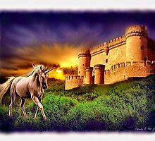 """Fairytale Fantasy"" by SteelCityArtist"