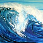 Ocean Wave by GivenToArt