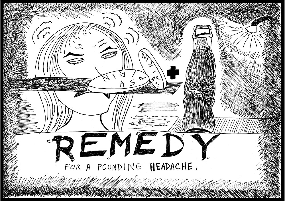 Medicinal Remedy by bubbleicious