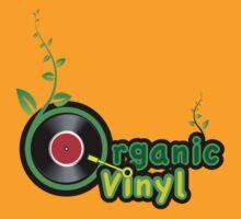 Organic Vinyl by davidhayward82