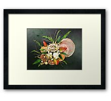Fruits of the Earth 3 Framed Print