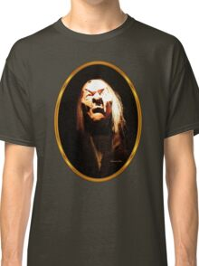 Haunted Ghoul ~ Scary Creature Classic T-Shirt