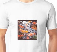 One Fish Two Fish Unisex T-Shirt