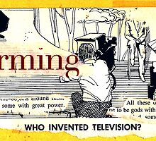 Who invented TV ? by steve2727