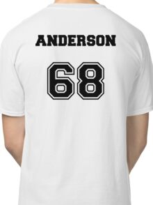 Anderson Varsity Classic T-Shirt