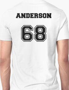 Anderson Varsity Unisex T-Shirt
