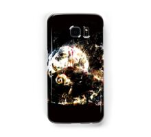 nightmare  Samsung Galaxy Case/Skin