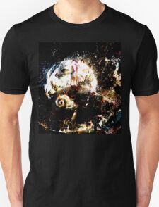 nightmare  Unisex T-Shirt