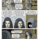 Prelude to battle - the White Queen-Bishop's Tale Part 5 by GameOfKings