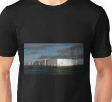 Panoramic Iceberg, Ross Sea, Antarctica Unisex T-Shirt