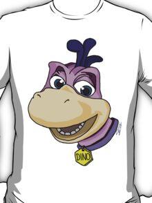 Dino the Dinosaur T-Shirt