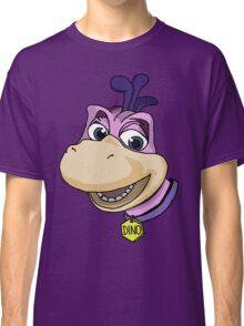 Dino the Dinosaur Classic T-Shirt