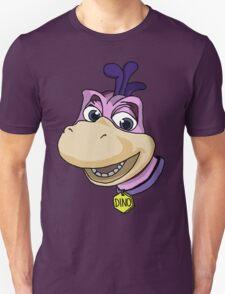 Dino the Dinosaur Unisex T-Shirt