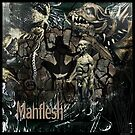 "MANFLESH - ""Unleash the beast"" by Peta Duggan"