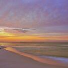 Pastel Sunrise by Chris Ferrell