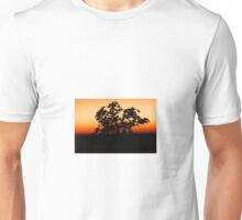 One tree at a time.... Unisex T-Shirt
