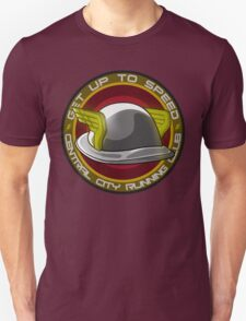 The Flash : Get Up To Speed ft. Jay Garrick T-Shirt