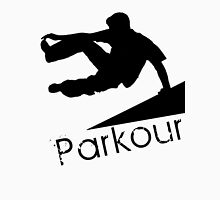 Parkour Plain Unisex T-Shirt