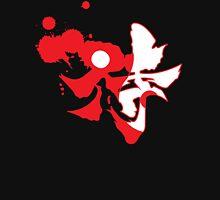 yin yang samarai Unisex T-Shirt