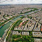 Paris 125 by tuetano
